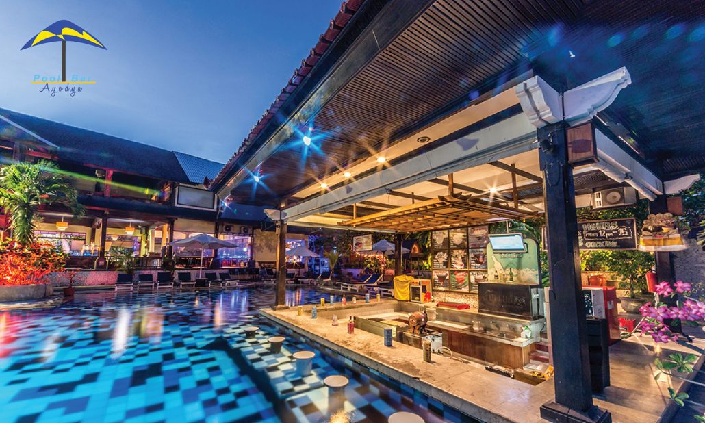 Grand Istana Rama Hidden Tropical Gem In The Heart Of Kuta